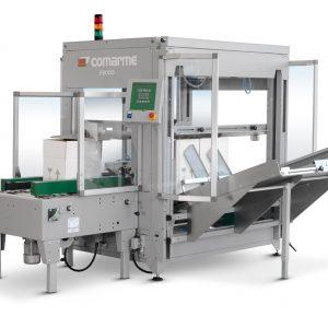 Formadora de cajas de cartón automática F2000 Comarme